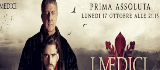 I Medici streaming ultima puntata