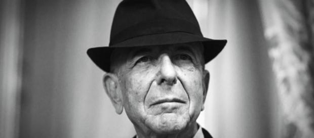 Leonard Cohen è morto. Addio poeta.