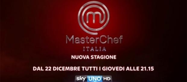MasterChef Italia 6 torna a dicembre su Sky Uno