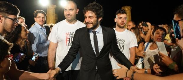 MGFF: colonna d'oro per la fiction a Lino Guanciale (video HD ... - calabriamagnifica.it