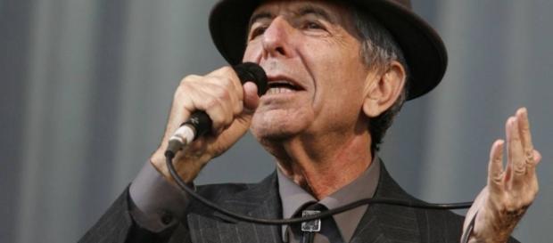 Música: Fallece Leonard Cohen a los 82 años. Noticias de Cultura - elconfidencial.com
