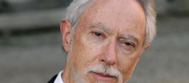 O escritor sul-africano J.M.Coetzee