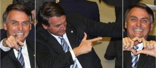 Processo contra Jair Bolsonaro é arquivado (Foto: Reprodução
