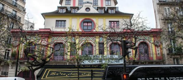 Questa sera il teatro Bataclan riapre con il concerto di Sting