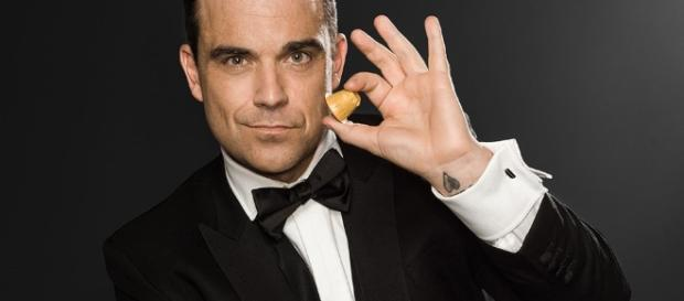 Robbie Williams : ''Party Like A Russian'' (Audio + Video Teaser ... - altervista.org