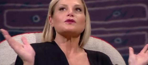 Simona Ventura: L'intervista di Maurizio Costanzo 10 novembre 2016