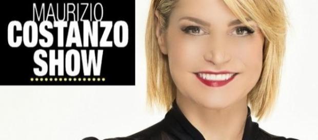 #SimonaVentura si è concessa per un'intervista rilasciata al 'Maurizio Costanzo Show'. #BlastingNews
