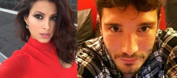 STEFANO DE MARTINO News | Mariana Rodrigurez smentisce il loro ... - zazoom.it