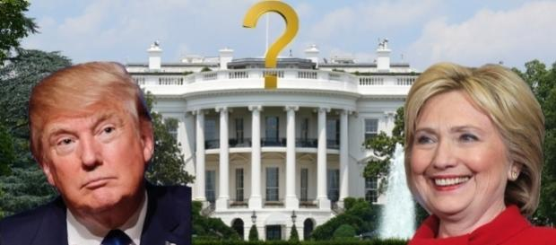 Teoretic Trump ar putea să piardă fotoliul de președinte în favoarea lui Hillary Clinton