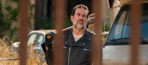 Walking Dead Season 7 Premiere Recap: Who Died? - comingsoon.net