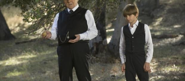Westworld' Review: In 'The Adversary' We See The God In The Machine - forbes.com