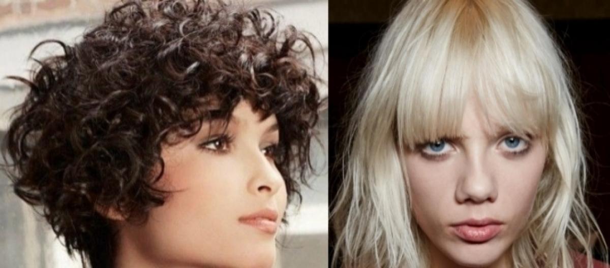 Corteggiamento di capelli corti