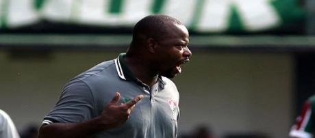 Marcão pode ser efetivado como treinador do Fluminense em 2017 (Foto: Arquivo)
