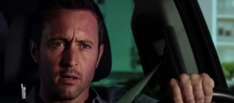 Steve McGarrett (Alex O'Loughlin) in 'Hawaii Five-0'/Photo via screencap, 'Hawaii Five-0'
