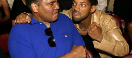 Will Smith's moonwalking and Tyson's gags got us through my dad's ... - thesun.co.uk