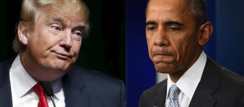 Obama e Trump - conservativetribune.com