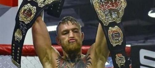 Conor McGregor [Image Credit: Twitter/ UFC