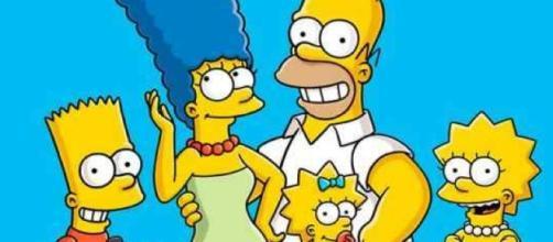 Cosas que no sabías de los Simpsons