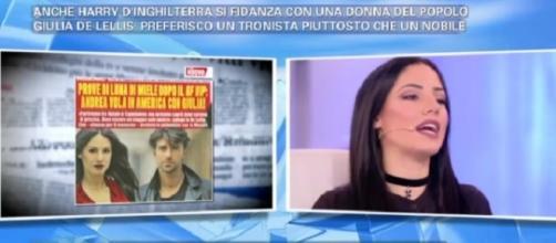 Giulia De Lellis e Andrea Damante si sposano a maggio
