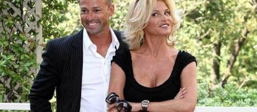 Gossip Stefano Bettarini e Simona Ventura