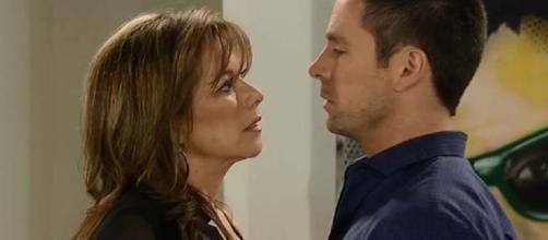 Hope for a Julexis reunion? (via Blasting News image library - inquisitr.com)