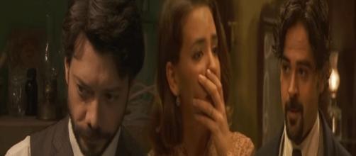 Il Segreto, anticipazioni puntata 1218: a Puente Viejo arriva Cesar, Lucas vuole lasciare Puente Viejo