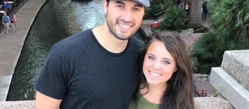 Jinger Duggar And Jeremy Vuolo Revel In Happiness In New Video ... - entertainment--news.com