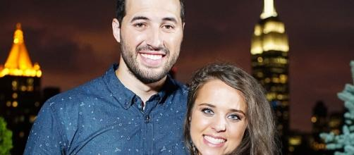 Jinger Duggar Engaged to Jeremy Vuolo: See Her Ring! - Us Weekly - usmagazine.com
