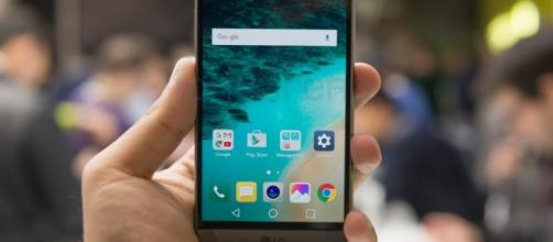Lg G5, il miglior telefono di fascia alta per rapporto qualità-prezzo