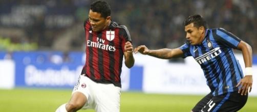 Milan-Inter: probabili formazioni e statistiche - Serie A 2015 ... - eurosport.com