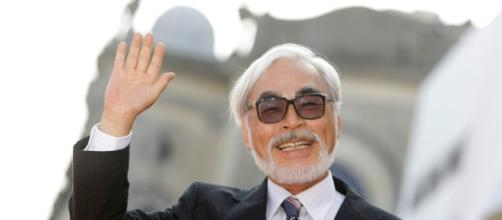 Miyazaki to Receive Honorary Oscar | Animation Magazine - animationmagazine.net