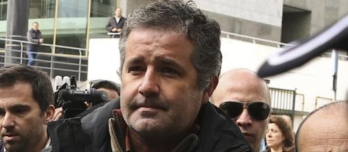 Pedro Dias transferido para o estabelecimento prisional de Monsanto por questões de segurança.