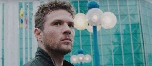 Ryan Phillippe è il protagonista di Shooter - digitalspy.com
