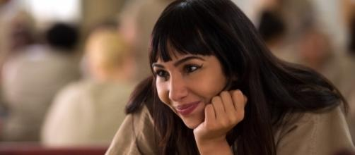 Séries TV : Jackie Cruz (Flaca) d'Orange Is The New Black a frôlé la mort