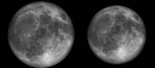 Superluna, 14 novembre 2016: fenomeno astronomico spettacolare.