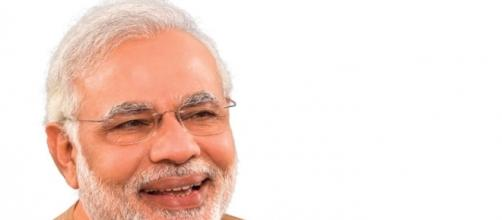 Tuesday this week, PM Modi demonetized 500 & 1000 notes in India via Blasting News library of images