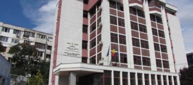 Curtea de Conturi a României la agenția pentru romi