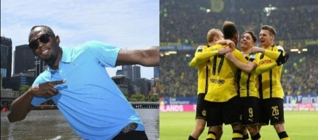 Desde el atletismo llega la última incorporación del Borussia ... - deportesrcn.com