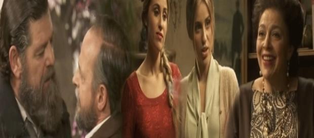 Il Segreto, anticipazioni: Raimundo aggredito, Berta vede il fantasma della sorella