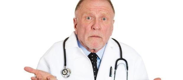 Ist Ihr Arzt ehrlich oder kommt er seinen Pflichten nicht nach?