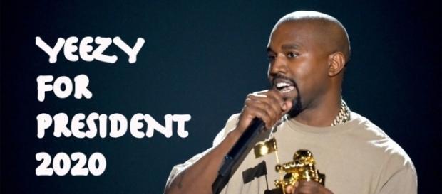 Kanye Prez? – Triplebeam Worldwide ...- triplebeamworld.com