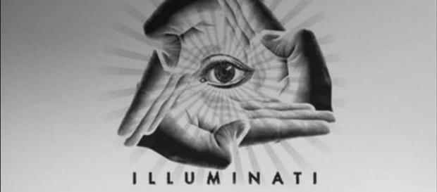 Ochiul și piramida-Simboluri Illuminati