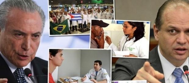 Programa aumentará número de médicos brasileiros (Foto: Reprodução/IN)