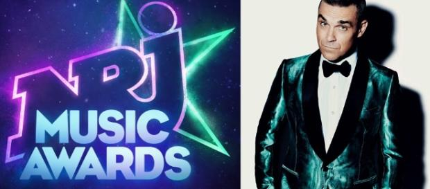 Robbie Williams Live - Robbie Williams chantera aux NRJ Music ... - robbiewilliamslive.com