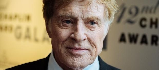 Robert Redford is retiring from acting ...- pegitboard.com