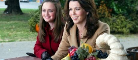 The Psychology of Your Gilmore Girls Excitement -- Science of Us - nymag.com
