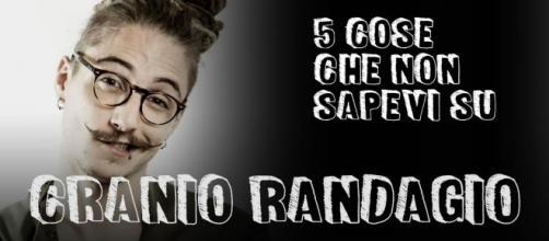 Cranio Randagio, il giovane rapper trovato senza vita