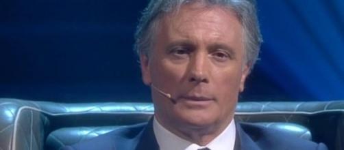 Giorgio Manetti al Maurizio Costanzo Show