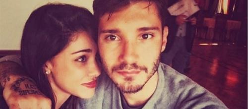 Gossip: Belen Rodriguez replica alla dichiarazione d'amore di Stefano De Martino.