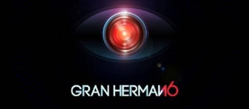 Logo de la decimosexta edición de 'GH'